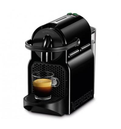 Cafetera Nespresso Delonghi Inissia EN80.B Black