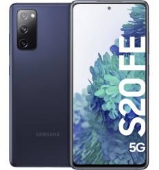 Smartphone Samsung S20 FE 5G SM-G781BZBDEUB Blue