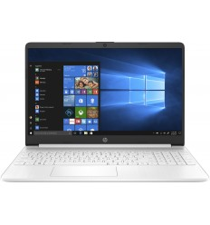 "HP 15s-fq1031ns Portátil Blanco 39,6 cm (15.6"") 1366 x 768 Pixeles Intel® Core™ i5 de 10ma Generación 8 GB DDR4-SDRAM 1000 GB SSD Wi-Fi 5 (802.11ac) Windows 10 Home"