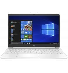 "HP 15s-fq1053ns Portátil 39,6 cm (15.6"") 1366 x 768 Pixeles Intel® Core™ i7 de 10ma Generación 8 GB DDR4-SDRAM 512 GB SSD Wi-Fi 5 (802.11ac) Windows 10 Home Blanco"