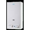 Calentador Gas Edesa IONO 11 D  GN GAS NAT Blanco Gas Natural