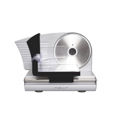 Cortafiambre Nevir NVR-4005 CF Inox