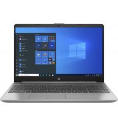 "HP 250 G8 DDR4-SDRAM Portátil 39,6 cm (15.6"") 1920 x 1080 Pixeles Intel® Core™ i3 de 11ma Generación 8 GB 256 GB SSD Wi-Fi 5 (802.11ac) Windows 10 Home Plata"