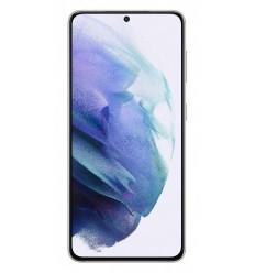 """Samsung Galaxy S21 5G SM-G991B 15,8 cm (6.2"""") SIM doble Android 11 USB Tipo C 8 GB 128 GB 4000 mAh Blanco"""
