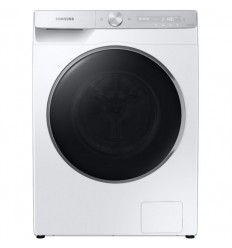 Lavadora Samsung WW90T936DSH Blanco 9KG