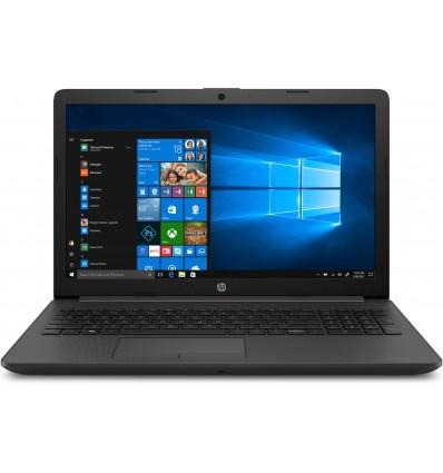 "HP 255 G7 DDR4-SDRAM Portátil 39,6 cm (15.6"") 1920 x 1080 Pixeles AMD Ryzen 3 8 GB 256 GB SSD Wi-Fi 5 (802.11ac) Windows 10 Home Negro"