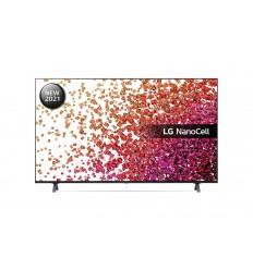 "LG 65NANO756PA Televisor 165,1 cm (65"") 4K Ultra HD Smart TV Wifi Negro"