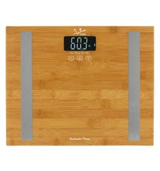 Bascula Jata 577 Analizador Fitness 180kg