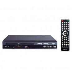 Nuevo Set Pack DVD + TDT NEVIR NVR-2356 DVD HD TV Oferta Garantia