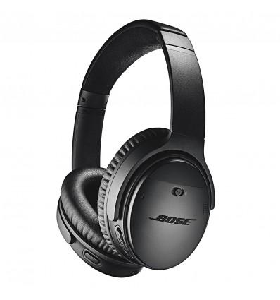 Auricular Bose QC35 II Negro Quiet Comfort